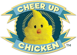 Cheer Up Chicken