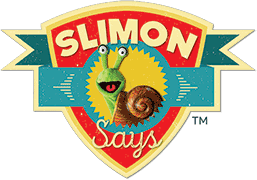 Slimon Says
