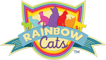 Rainbow Cats – Coming Soon!